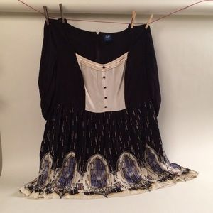 Tunic by HP exclusive Torrid collection